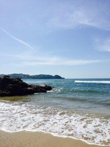 岩美東浜海岸1
