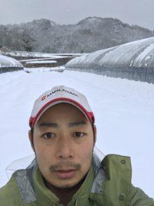 川西近影5(雪)