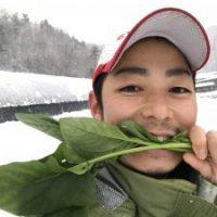 川西近影6(雪)