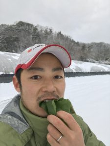川西近影7(雪)