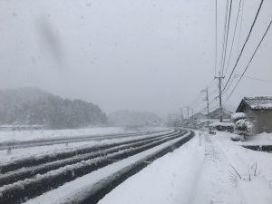 鳥取大雪4