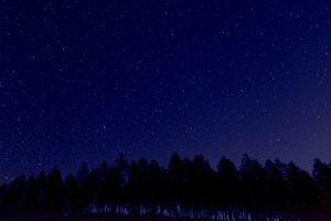 鳥取星空イメージ