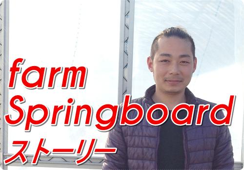 farmSpringboardの物語を紹介します